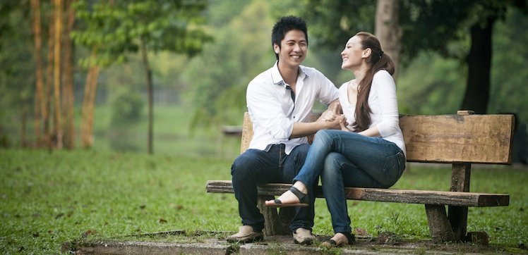 Image result for asian couple