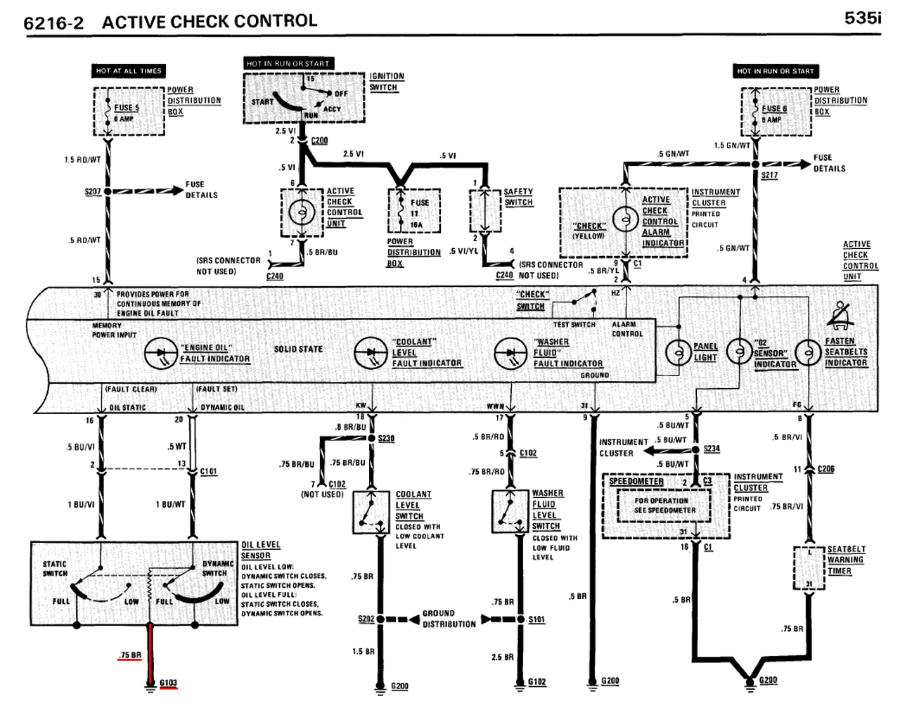 Bmw 328i Radio Wiring Diagram