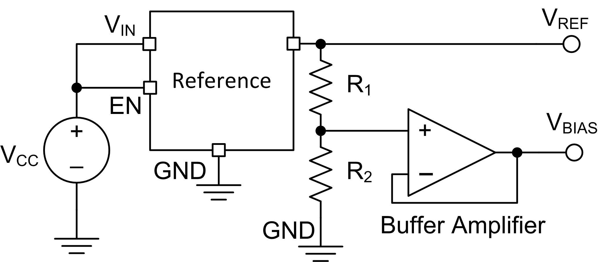 Resistor Divider Drift When 5ppm 5ppm 5 Ppm