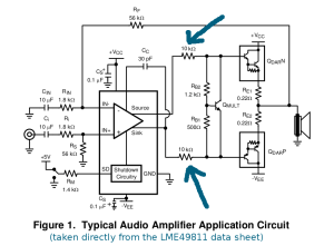[Resolved] LME49811 internal diagrams?  Audio Forum