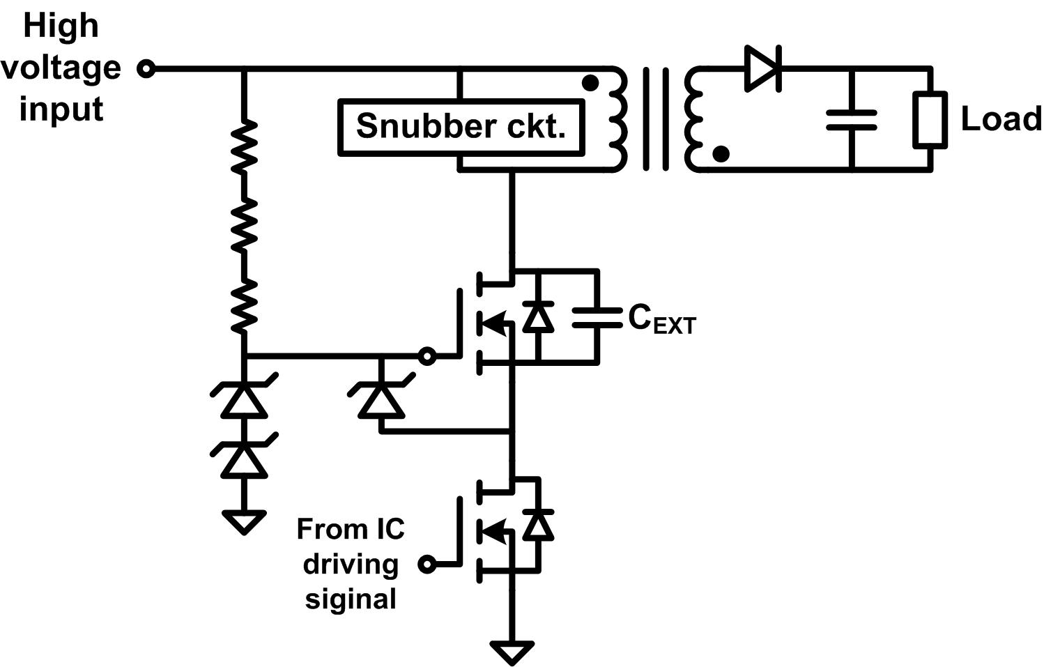 Power Tips Power Converter Topology Component Selections