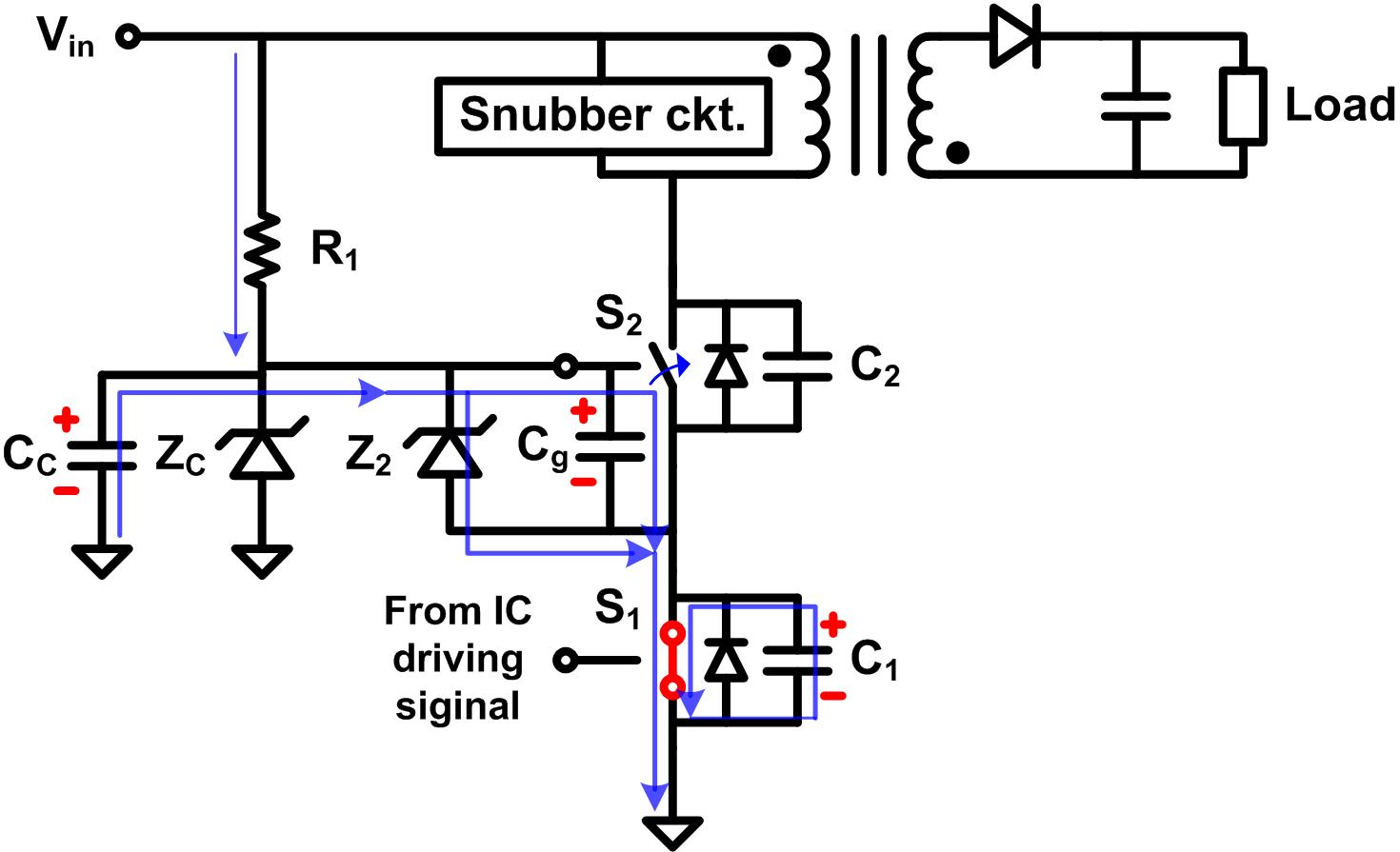 Power Tips Design Considerations Of High Voltage