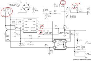 [Resolved] UC3842: UC3842  Power management forum  Power management  TI E2E Community
