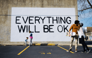 Everything will be ok 👍