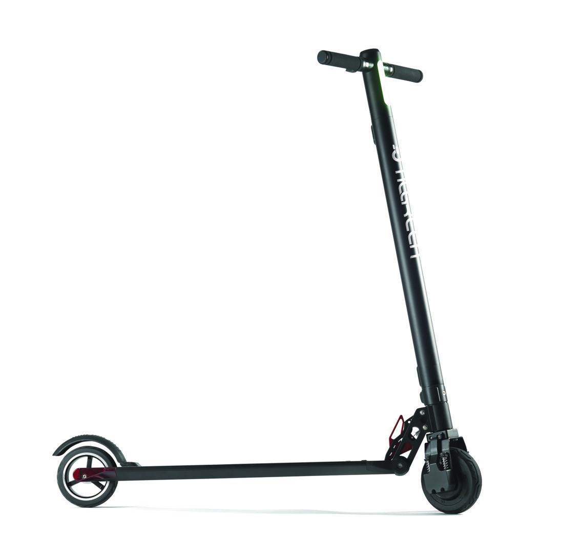 Electric Scooter Tiltrott