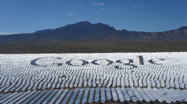 Google unveils $150m investment to power manufacturing with renewables