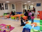 Centre Social Notre Dame Blanc Mesnil (11)