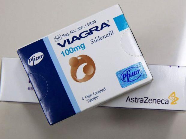 American Pharmaceutical Company Pfizer Propose To Takeover British AstraZeneca