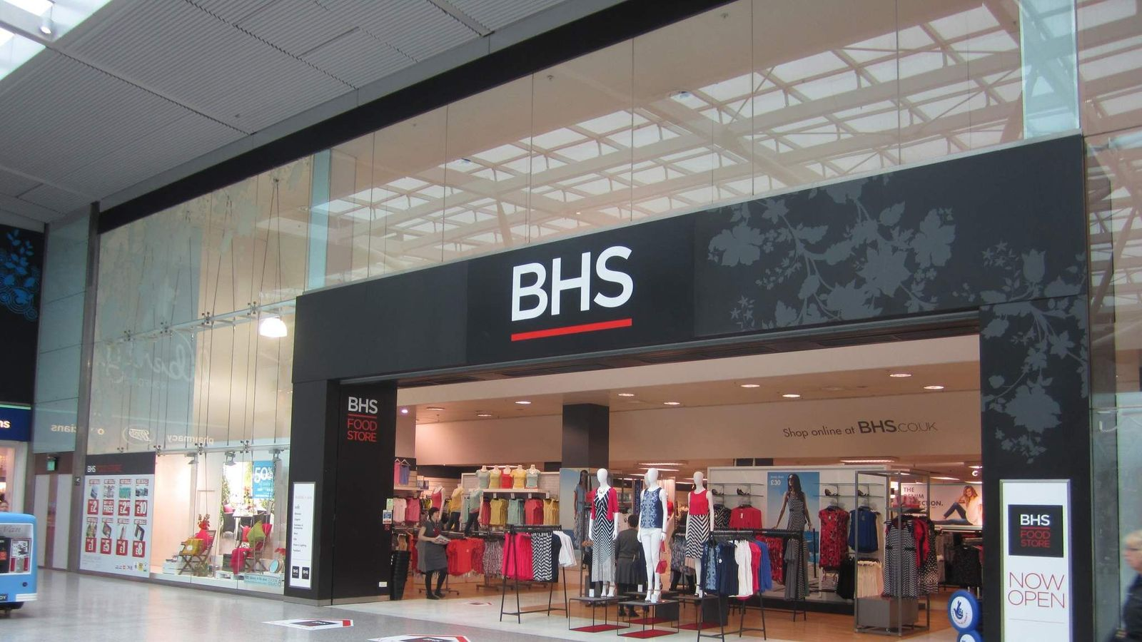 Image result for bhs.com