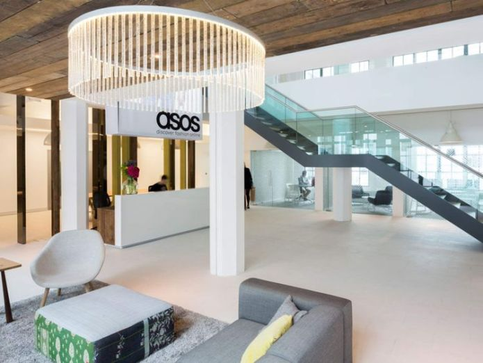 ASOS London HQ  Crozier fashions new role as chair of online titan ASOS asos1 1 2048x1536 3447448