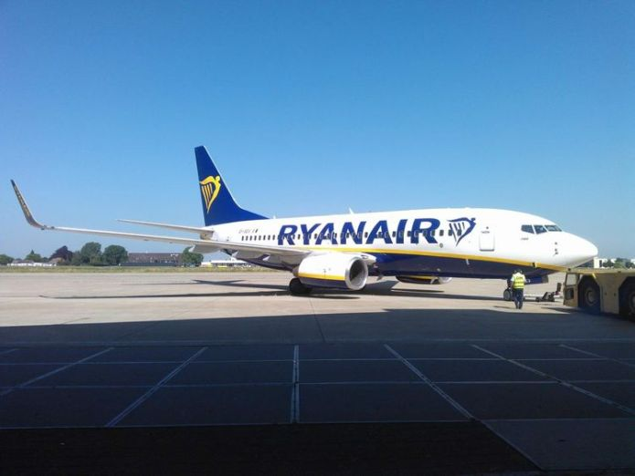 Ryanair corporate plane Ryanair boss warns of flight 'meltdown' over air traffic control disruptions Ryanair boss warns of flight 'meltdown' over air traffic control disruptions ryanair corporate plane 1 2048x1536 3467557