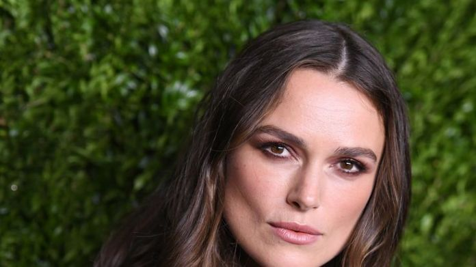 Keira Knightley attends a Chanel event in New York that was held to honour the Pirates Of The Caribbean actress Stars recognised in Queen's birthday honours list Stars recognised in Queen's birthday honours list c604d931c234fd32c2330e509e8caeb55895cb478797a6ce941044ef50fd2000 3780999