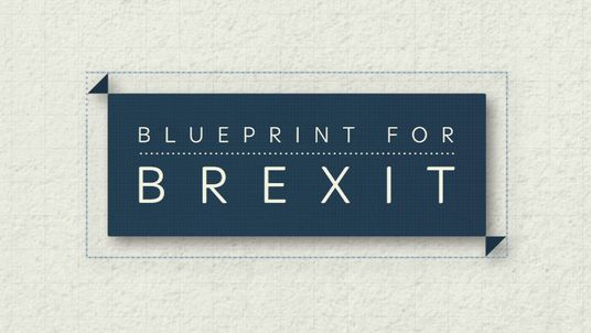 What is the country's plan for leaving the EU?