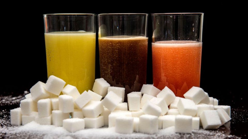 Image result for WHSmith, Marks & Spencer, Subway and Greggs have all agreed to cut the proportion of sugary drinks they sell in their hospital shops in England.