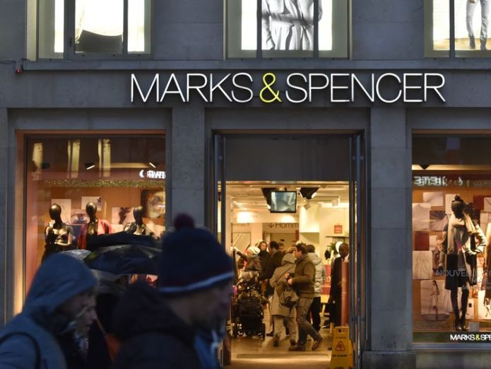 "Marks and Spencer says its new pay plans are ""fair and consistent"" ocado moves up to ftse 100 as m&s avoids relegation Ocado moves up to FTSE 100 as M&S avoids relegation 46158803ef7b58eeaf4d7542444ac45ef9e0451e1164bbb4903daee4c55a3bc8 3848667"