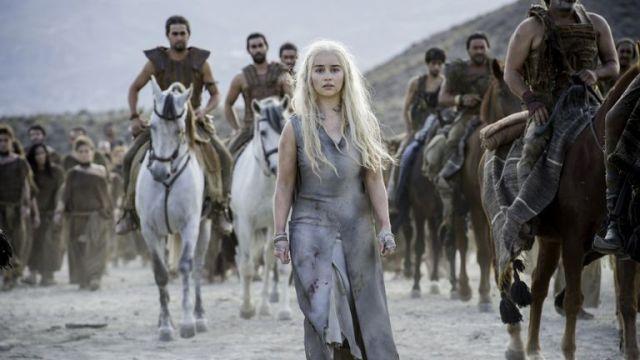 Rumours surrounding the seventh season centre on Jon Snow and Daenerys Targaryen