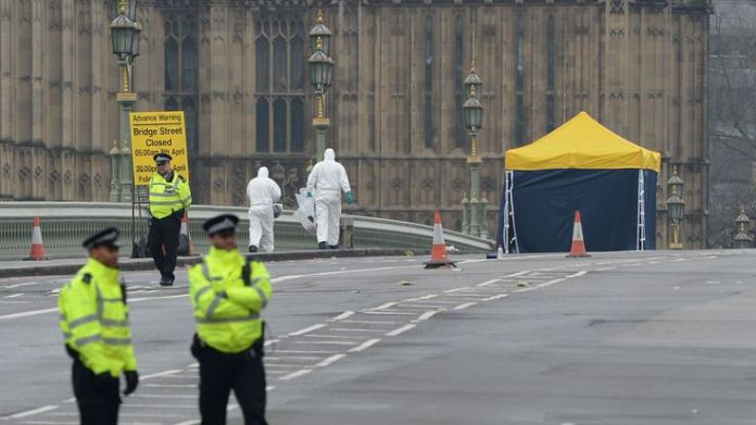 A forensics tent on Westminster Bridge  A year of vehicle attacks A year of vehicle attacks 3e100aba165a4d1b820f9e8a460b9df3ecfa4b986529d99dcb3a0bac6c451267 3915220