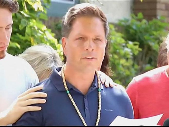 Justine Damond's fiance, Dan Damond, said relatives are 'desperate for information' about her death Memorial service held for Justine Damond shot by Minneapolis police officer Memorial service held for Justine Damond shot by Minneapolis police officer 188ff876fb5d8e1f961ad293ae47ab664b3efe0d0a820d2764ac611860652574 4004338