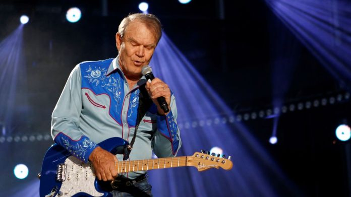 Glen Campbell Calvin Harris knocks Despacito off UK chart top spot Calvin Harris knocks Despacito off UK chart top spot b3e93d473a6697735354d0038a4336d90fd50655cabfe7bf09ce3ea105fa89bd 4069127
