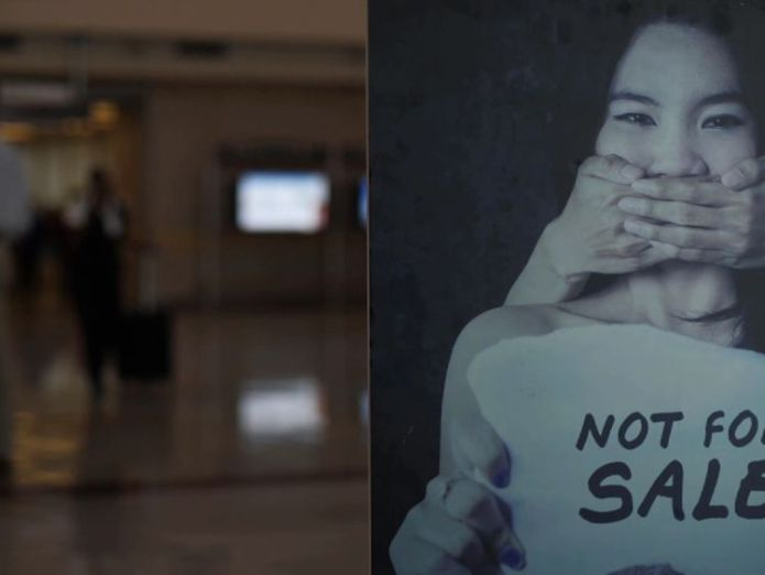 FBI agents are working in Atlanta airport to spot the signs of sex trafficking Inside Atlanta's fight against sex trafficking Inside Atlanta's fight against sex trafficking 0578232d4b831a7dee1ec7421d7b55084c99a54c374d13560a5364fb9c630af0 4073439