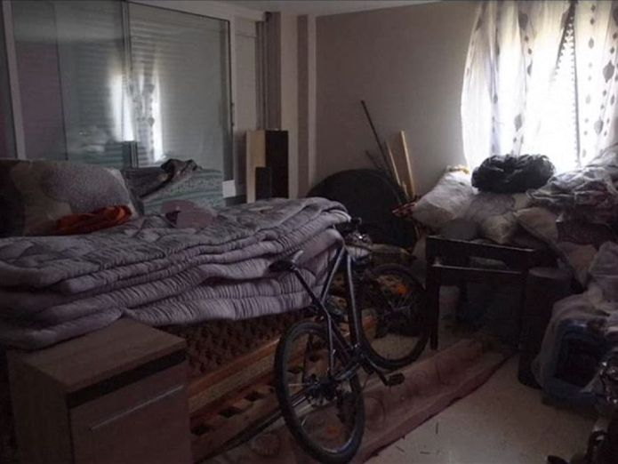 House where Moussa Oukabir, one of the suspects of the Barcelona attack, lived Catalan police identify terror suspects after Barcelona and Cambrils attack Catalan police identify terror suspects after Barcelona and Cambrils attack bb4383c15c85bb078a9348f512a79869de7da33913de879613acd833e0bacc39 4077167