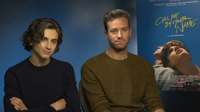 ARMIE HAMMER can the best picture winner avoid a backlash? Can the best picture winner avoid a backlash? skynews call me by your name 4138951
