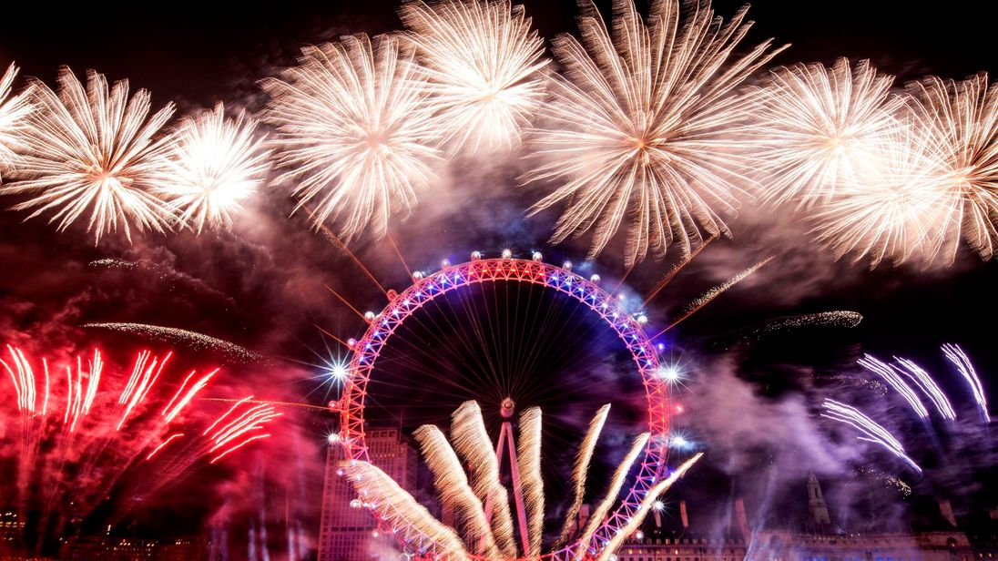 Security for New Year s Eve celebrations reviewed  Met Police says