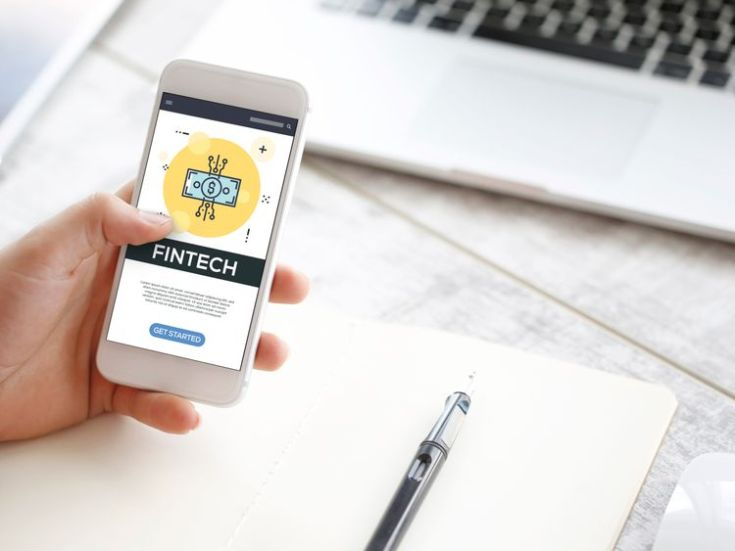 Its rapid growth has earned it the status of one of the UK's few fintech 'unicorns'
