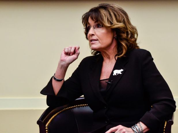 Court documents revealed Sarah Palin called police after the fight broke out