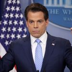 White House Press Secretary Sean Spicer quit after it was announced that Anthony Scaramucci, a Wall Street financier and longtime supporter, would be White House communications director.