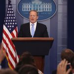 Sean Spicer quit after Anthony Scaramucci was hired