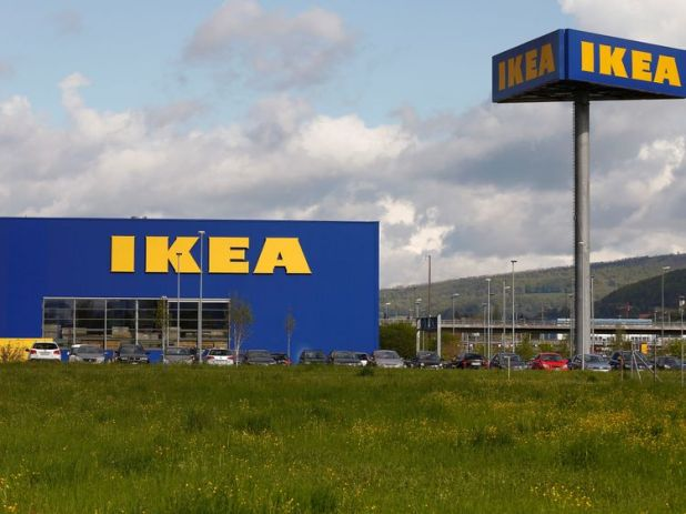 From its inception in Sweden, IKEA has grown into a global brown