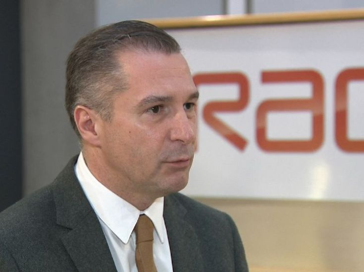Pete Williams from the RAC continues to recommend 'traditional security methods'
