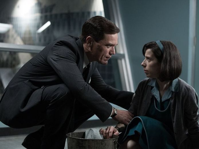 The Shape Of Water Oscar hopeful The Shape Of Water sued over plagiarism allegations Oscar hopeful The Shape Of Water sued over plagiarism allegations skynews shape of water sally hawkins 4212536