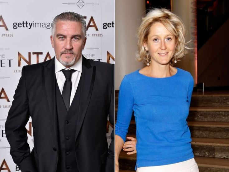 Paul Hollywood and Martha Lane Fox are among the figures alleged to have purchased followers
