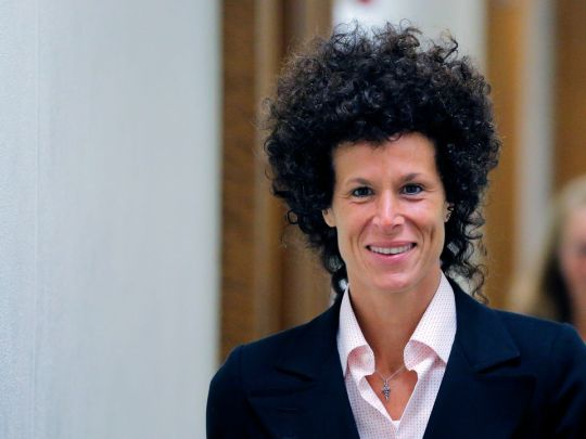 Andrea Constand claims Bill Cosby drugged then assaulted her