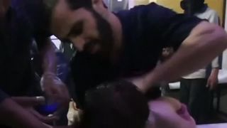 No nerve agents detected after deadly eastern Ghouta strikes, OPCW inspectors say a32d49bd200034b851f0aef75061dab4ee2b767f686eb61be27c719b6d26cec8 4277088