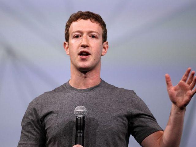 Mark Zuckerberg will testify before US committee