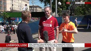 Liverpool fans Liverpool goalkeeper Loris Karius sent death threats after Champions League blunders Liverpool goalkeeper Loris Karius sent death threats after Champions League blunders b0660e87c7700e8c5fc69fe5685f57e5568b6a1803b9de6291d84e409d3380de 4321727