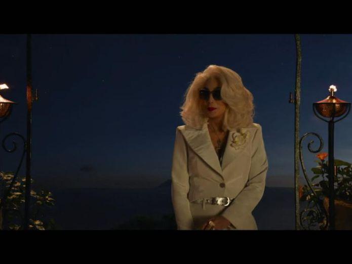Cher makes a dramatic entrance into the second Mamma Mia  Mamma Mia remake 'an antidote to the times we live in' skynews cher mamma mia 4304086
