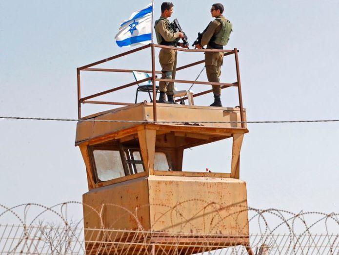 ddd 'locked in' - the devastating effects of israel's gaza blockade 'Locked in' – The devastating effects of Israel's Gaza blockade skynews gaza israel 4323634