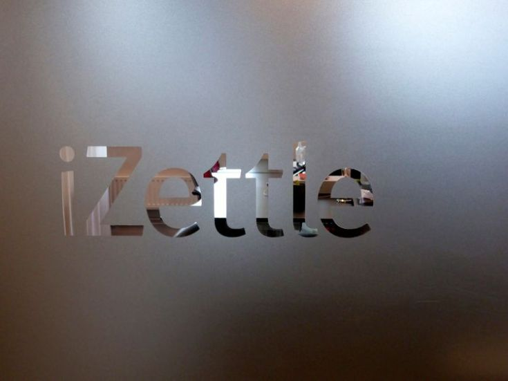 iZettle is best known for offering small businesses mini credit card readers