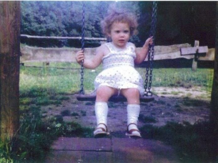 The toddler vanished while at a supermarket with her mother and aunt New search for British girl Katrice Lee missing from Germany since 1981 New search for British girl Katrice Lee missing from Germany since 1981 skynews katrice lee missing girl 4299752
