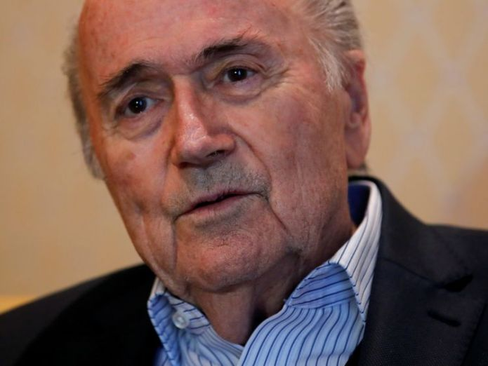 Sepp Blatter agreed extra payments to Platini Michel Platini wants to return to football after 'nightmare' investigation Michel Platini wants to return to football after 'nightmare' investigation skynews sepp blatter fifa uefa 4320730