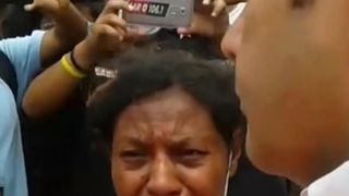 Relative of missing people in Guatemala asks president for help after volcano erupts Firefighters buried under tonnes of volcanic ash in Guatemala Firefighters buried under tonnes of volcanic ash in Guatemala skynews guatemala volcano relative 4328333