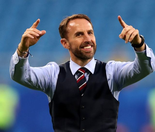 Gareth Southgate Says World Cup Semi Finalists England Are Not The Finished Article