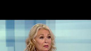 Roseanne Barr speaks to Fox News