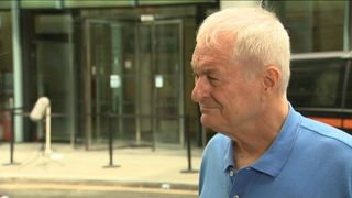 Sir Cliff Richard's friend Paul Gambaccini says the fight for anonymity before charge will carry on and blasts the BBC for their role in the case.  BBC to pay additional £850,000 costs skynews paul gambaccini bbc 4365060