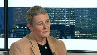Julie Palmer, partner at insolvency specialist Begbies Traynor