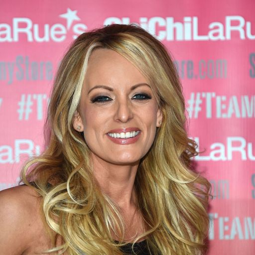Sky Views: We need to talk about Stormy Daniels